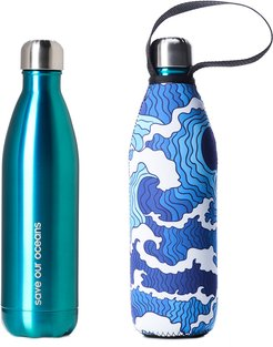 Future 25oz/750ml Bottle & Carry Cover
