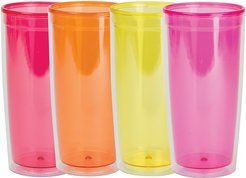 Set of 4 20oz Tumblers