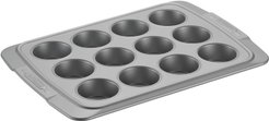 Deluxe Non-Stick Bakeware 12-Cup Muffin Pan