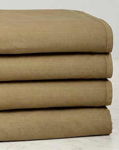 Gregory Percale Sheet Collection