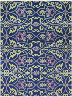 Le Havre Hand-Tufted Rug