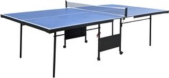 Official Size Table Tennis Table