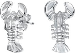 Crack These Silver Studs