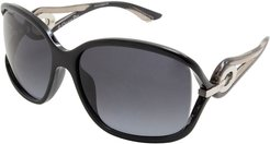 Dior Women's Dior Volute 2 56mm Sunglasses