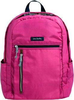 Bright Orchid Lighten Up Small Backpack
