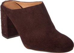 Stately Suede Bootie