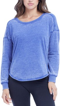 The Balance Collection Leanne Pullover