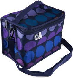 IceTec Freezable Cube Lunch Bag