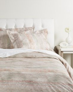 Sakura Italian Made Duvet Set