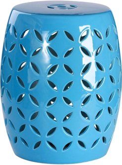 Saint-Barth Ceramic Garden Stool