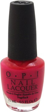 OPI for Women 0.5oz B36 That's Berry Daring Nail Lacquer