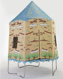 7.5ft Tree House Cover