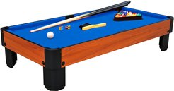 40Inch Hathaway Table Top Pool Table