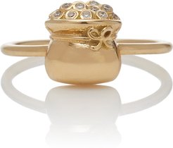 Pot of Gold Band Ring