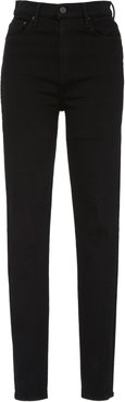 Kendall High-Rise Skinny Jeans Size: 29