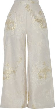 Brocade III High Waisted Pants