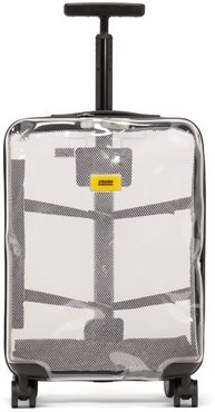 Share 55cm Cabin Suitcase - Womens - Clear