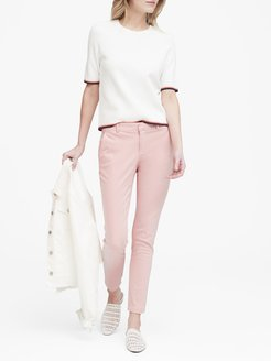Sloan Skinny-Fit Washable Chino Pant