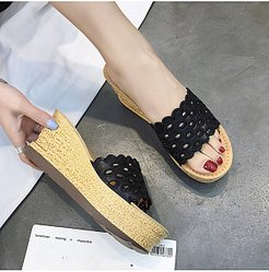 Stylish and comfortable wedge sandals cheap online shopping sites, shop,