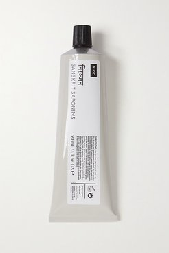Sanskrit Saponins, 90ml - Colorless