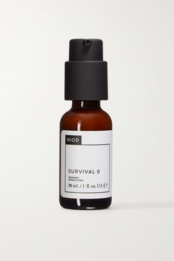 Survival 0, 30ml - Colorless