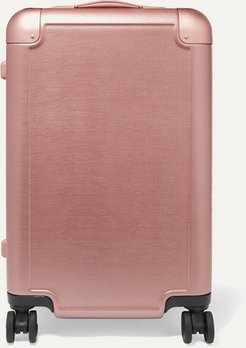 Jen Atkin Carry-on Hardshell Suitcase - Pink