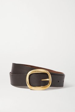 Net Sustain Harper Leather Belt