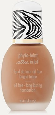 Phyto-teint Ultra Éclat Radiance Boosting Foundation - 6 Amber, 30ml