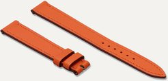 Cape Cod Single Tour 23mm Leather Watch Strap - Gold
