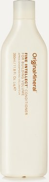 Fine Intellect Conditioner, 350ml - Colorless