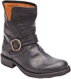 ELI LOW BOOT - BLACK