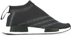x White Mountaineering NMD City Sock sneakers - Grey