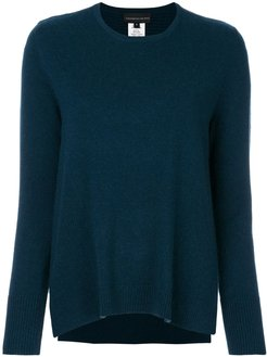 Pearl jumper - Green