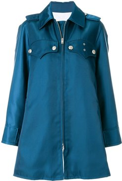 Opera Policeman coat - Blue