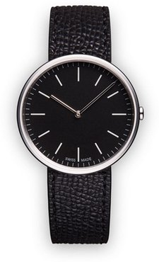 M35 two hand watch - Black