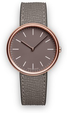 M35 Two-Hand watch - Grey