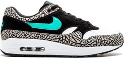 Air Max 1 Premium Retro sneakers - Black