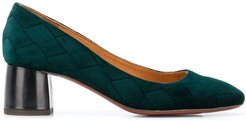 Tosal pumps - Green