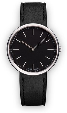 M35 Two Hand Watch - Metallic