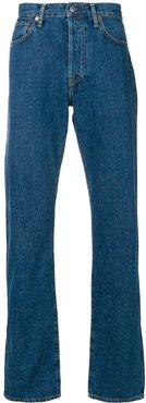 1996 straight jeans - Blue