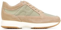 low top trainers - NEUTRALS