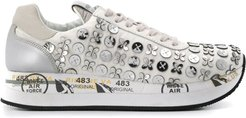 Conny sneakers - White