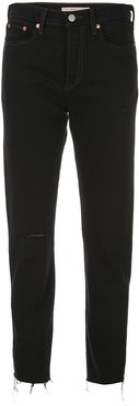 Wedgie Icon jeans - Black