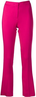 skinny trousers - Pink