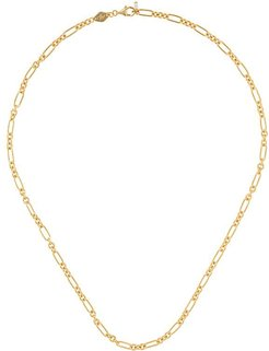 Lynx necklace - GOLD
