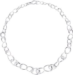 Offspring necklace - Silver