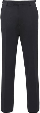 tailored trousers - Black