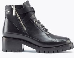 Hayett Lace Up Boot