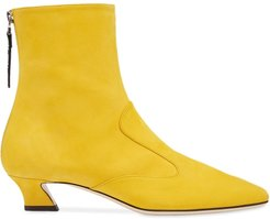 FFreedom ankle boots - Yellow