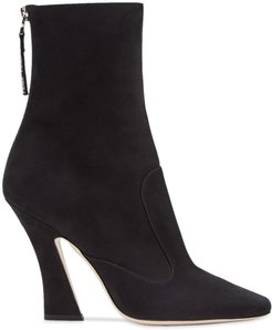 FFreedom ankle boots - Black
